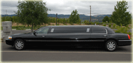 Napa Valley Wine Tour Limousines