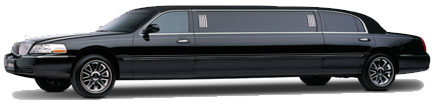 Napa Valley Limousine rental